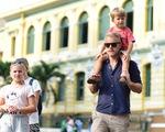 Du lịch Việt Nam cần mở chiến dịch