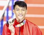 Nhà vô địch SEA Games 30 Trần Nhật Hoàng vẫn chưa nhận được tiền thưởng