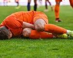 Cầu thủ Pháp bị 'treo giày' 5 năm vì… cắn dương vật cầu thủ đội bạn, phải khâu 10 mũi