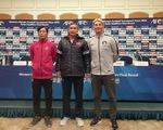 HLV Mai Đức Chung tiếc vì không có dịp cọ xát cùng đội tuyển nữ Triều Tiên