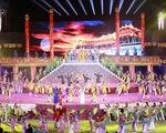 Lùi Festival Huế 2020 sang năm 2021
