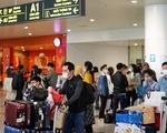 Từ chối nhập cảnh và cách ly hơn 450 khách đi máy bay để phòng dịch