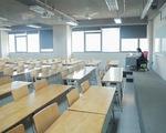 Sinh viên nghỉ tránh dịch, một mình giảng viên