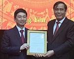 Phó chủ nhiệm Văn phòng Chính phủ Nguyễn Duy Hưng làm phó bí thư thường trực Tỉnh ủy Hưng Yên