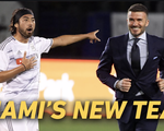David Beckham từ chối bán Lee Nguyễn cho CLB TP.HCM