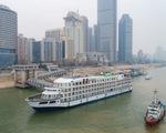 Trung Quốc điều 7 du thuyền làm