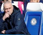 """Mourinho: """"người đổ thừa"""" chứ không còn là """"người đặc biệt"""""""