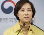 Hàn Quốc hoãn năm học mới, khuyến khích cho phụ huynh nghỉ chăm con