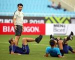 Malaysia 'chạy đà' tốt hơn tuyển Việt Nam