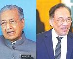 Mahathir - Anwar: Cuộc chơi vẫn bỏ ngỏ