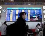 Trung Quốc chuyển sang ngăn dịch từ bên ngoài