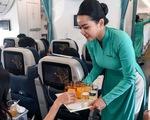 1.500 tiếp viên cơ hữu Vietnam Airlines đăng ký nghỉ không lương
