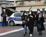 Iran tăng vọt ca nhiễm mới lẫn người chết vì COVID-19