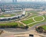 Chủ tịch Hà Nội: Gần 100.000 khách quốc tế đăng ký xem đua xe F1