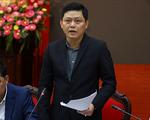Chủ tịch quận Ba Đình nhận trách nhiệm sai phạm tại công trình 8B Lê Trực