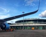 Máy bay từ vùng dịch Hàn Quốc phải hạ cánh tại Vân Đồn, Phù Cát, Cần Thơ