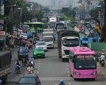 Đề xuất ưu tiên làm cao tốc TP.HCM - Mộc Bài