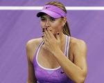 Bức thư chia tay đượm buồn nhưng đầy động lực của Sharapova