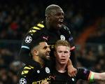 """De Bruyne """"hóa thánh"""", Man City thắng ngược Real Madrid tại Bernabeu"""