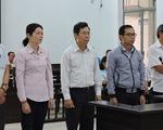 Phó chủ tịch UBND TP Nha Trang Lê Huy Toàn bị phạt 9 tháng tù giam
