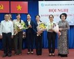 Phó trưởng Ban dân vận Thành ủy TP.HCM làm chủ tịch Hội LH phụ nữ TP