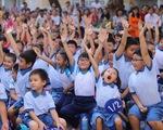 Bộ GD-ĐT đề nghị cho học sinh từ mầm non đến lớp 9 nghỉ học thêm 1-2 tuần