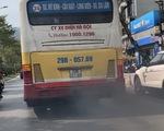 Ô nhiễm không khí tại Hà Nội vượt qua Bắc Kinh