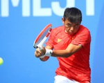 Đội tuyển quần vợt Việt Nam sang Morocco tranh vé dự Davis Cup nhóm II