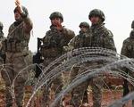Nguy cơ đụng độ Nga - Thổ ở Syria