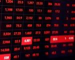 VN-Index lao dốc sau khi chứng khoán Mỹ giảm kỷ lục
