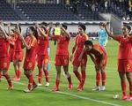 Lo COVID-19, AFC dời trận nữ Hàn Quốc - Trung Quốc, giữ trận Việt Nam - Úc