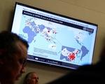 WHO nâng cảnh báo lây nhiễm COVID-19 toàn cầu lên mức