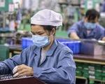 Sức khỏe kinh tế, sản xuất của Trung Quốc thấp nhất mọi thời