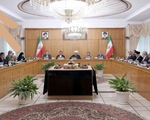 7 quan chức Iran bị nhiễm COVID-19, nguy cơ lây cho các quan chức khác
