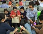 TP.HCM tăng cường bác sĩ trực tại nhà ga, sân bay phòng dịch từ virus corona