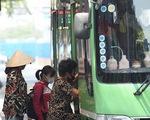 Đề xuất ngưng chạy xe buýt ở TP.HCM để phòng dịch COVID-19