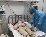 Bệnh viện tuyến tỉnh đầu tiên điều trị thành công bệnh nhân nhiễm corona