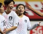 Hàn Quốc vùi dập Myanmar 7-0, tuyển nữ Việt Nam sáng cửa đi tiếp