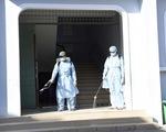 Cháu bé từ Trung Quốc bị ho sốt, gia đình không chịu đến bệnh viện cách ly