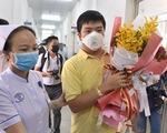 Bệnh viện Chợ Rẫy cho bệnh nhân Li Zichao xuất viện, người cha vẫn dương tính