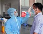 Đón lõng, chuyển một lao động Trung Quốc nghi nhiễm corona đến Bệnh viện Chợ Rẫy