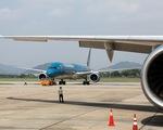 Giảm tần suất, hủy chuyến bay sang Hàn Quốc vì khách ngại dịch