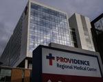 Bệnh nhân đầu tiên nhiễm virus corona ở Mỹ đã xuất viện
