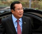 Thủ tướng Hun Sen thăm Trung Quốc nhưng không được đến Vũ Hán