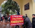 Hà Nội đóng cửa di tích, danh thắng vì virus corona: Doanh nghiệp kêu trời