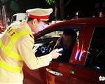 WHO tại Việt Nam: kiểm tra nồng độ cồn, mỗi người phải một ống thổi mới