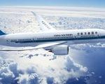 Hành khách đột tử trên máy bay từ Trung Quốc đi New Zealand
