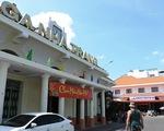 Đường sắt Sài Gòn ngưng nhiều tàu và giảm giá vé