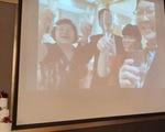 Live-stream lễ cưới vì khách sợ virus corona