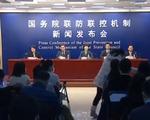 Trực tiếp: Ủy ban Y tế quốc gia Trung Quốc thông tin dịch virus corona ngày 7-2